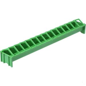Karmidło dla drobiu 50×8 cm
